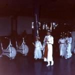 BALTIC CLUB GYM 1987,privat dia 4