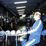 BALTIC CLUB REHAB 1987 DIA 1