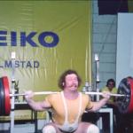 SVTPLAY SM i STYRKELYFT 1975-Lennart Hoa Dahlgren