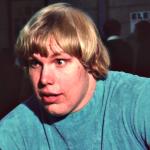 SVTPLAY SM i STYRKELYFT 1975 - Roland Svensson TV intervjuad
