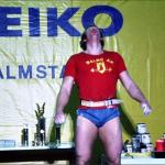 SVTPLAY SM i STYRKELYFT 1975 - Gert Jeppsson