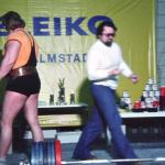 SVTPLAY SM i STYRKELYFT 1975 - Funktionären ser fusket