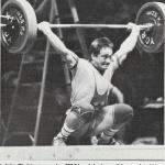 RÖRANDE Nya Kraftsport 1986-24