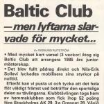 RÖRANDE Nya Kraftsport 1986-25