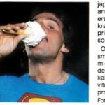 RÖRANDE B&K 1989-14,Renato en riktig glasslirare