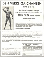 KRAFTSPORT 1958-11,SID 4