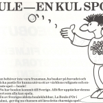 RÖRANDE BALTIC NEWS 1987 NR 1 - 23