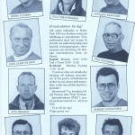 RÖRANDE BALTIC NEWS 1987 NR 1 - 26