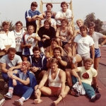 RÖRANDE XTRA MTRL-1983-72,första Superstartävlingen