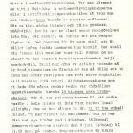 RÖRANDE 1975-8,första nr var endast ett flygblad