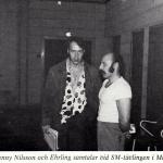 RÖRANDE TIDNINGEN HERCULES 1976-11,SM i styrkelyft 1975