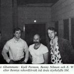 RÖRANDE TIDNINGEN HERCULES 1976-12,SM i styrkelyft 1975