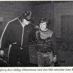 RÖRANDE TIDNINGEN HERCULES 1976-14,SM i styrkelyft 1975