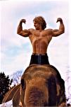 Giganternas Kamp 1980-Privatfoto Robert Heurgren(Johansson)