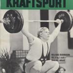 Nya Kraftsport 1975 nr 2