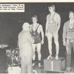 Nya Kraftsport 1979 nr 9 ,Sweden Cup
