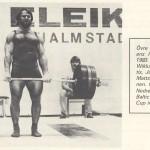 Nya Kraftsport 1983 nr 8 bild 3