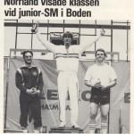 Nya Kraftsport 1984 nr 5
