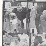 RÖRANDE TIDNINGEN IRON MAN NR 5 1978