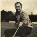 RÖRANDE INFÖR WM I DRAGKAMP 1988 ,ordf.Håkan Stenberg
