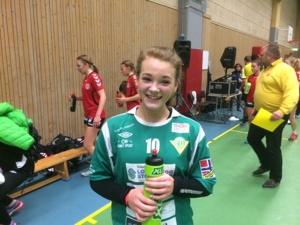 Frida Starn, Fjellhammer IL