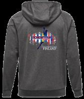 Finland Zipper