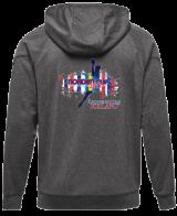 Iceland Zipper
