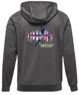 Sweden Zipper