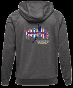 Sweden Zipper - Sweden Zipper SR Storlek S