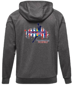 Norway Zipper - Norway Zipper SR Storlek S