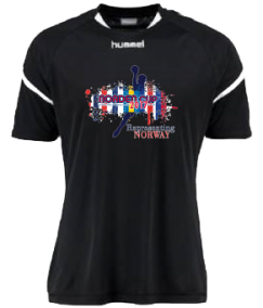 Norway T-shirt - Norway Jersey SR Storlek S