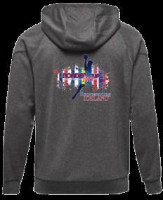 Iceland Zipper - Iceland Zipper SR Storlek S