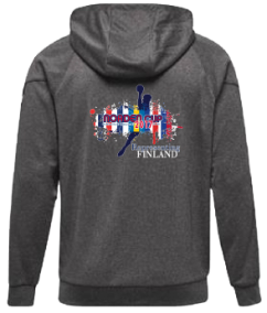 Finland Zipper - Finland Zipper SR Storlek S