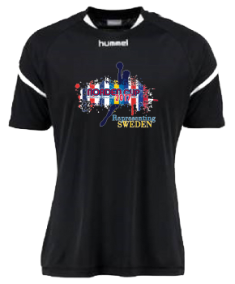 Sweden T-shirt - Sweden Jersey SR Storlek S
