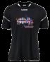 Iceland T-shirt - Iceland Jersey Storlek 176/16
