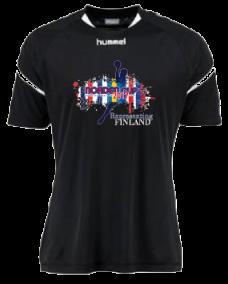 Finland T-shirt - Finland Jersey SR Storlek S