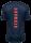 Danmark T-shirt back