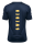 Sverige T-shirt back
