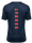 Norge T-shirt back