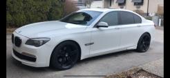 BMW 740i ACS7 - 144000kr