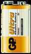Batteri till brandvarnare - Batteri till brandvarnare 9 V. Alkalisk.