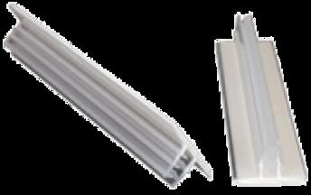 Skylthållare - Skylthållare 26x150 mm