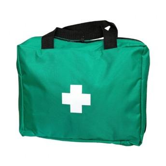 Första hjälpen väska - Första hjälpen väska
