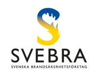 Certifierade enligt Svebras normer