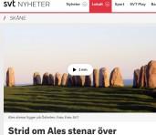 Foto: SVT Skåne