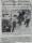 Livbåten från Kåseberga hämtade proviant i Ystad isvintern 1954