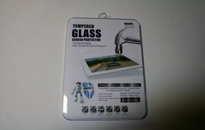 Displayskydd, skärmskydd i härdat glas iPad Air - Displayskydd