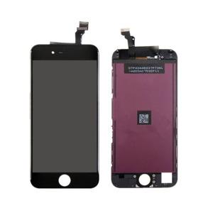 IPHONE 6 LCD  ORIGINAL SVART - iPhone 6 LCD