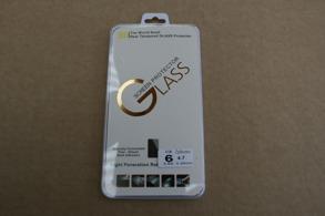 Samsung Galaxy S5 Tempered Glass -