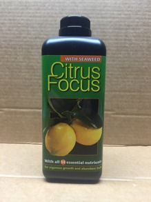 Citrusnäring - Citrus Focus 1 Liter - Citrus focus